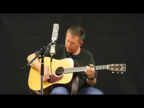 Tom Adams performing