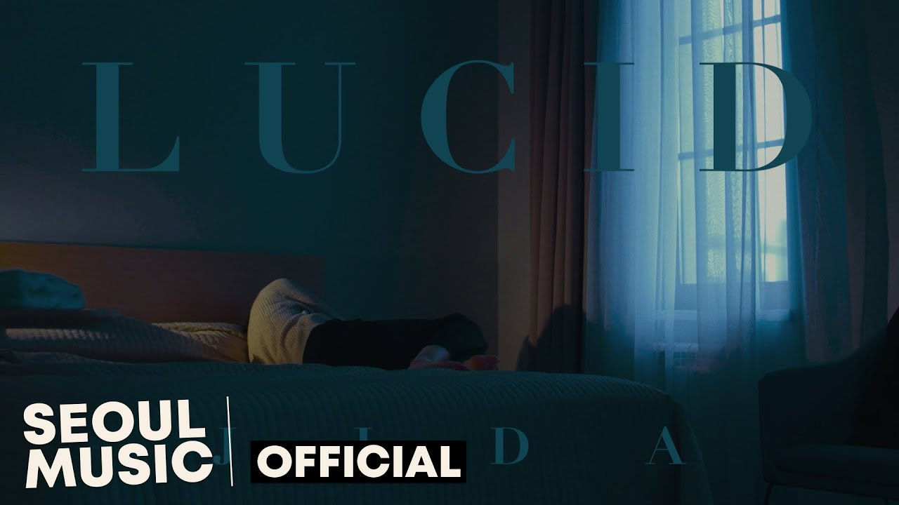 [MV] 지다(JIDA) - LUCID / Official Music Video