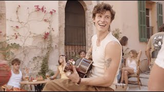 Shawn Mendes, Tainy - Summer of Love (Behind the Scenes Part 1)