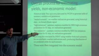 Highlights: Impact of Climate Change on Rice Production in Thailand
