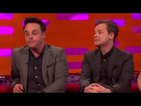 The Graham Norton Show S18E19 Julianne Moore, Ant & Dec, Reb
