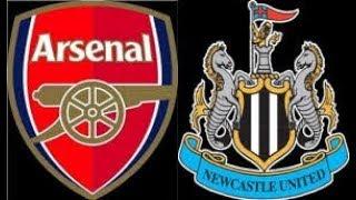 Arsenal vs Newcastle Preview | Team Change (RANT)