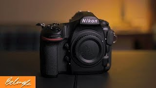 Nikon D850 1 YEAR REVIEW | My FAVORITE Portraits Camera