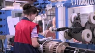 Transformer(Фильм о производстве трансформаторов типа ТСЛ и ТМГ на заводе