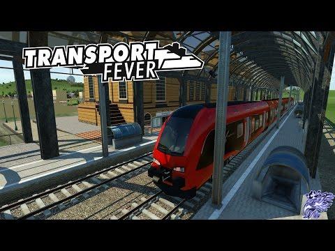 11# | Valencia (Estaciò del Nord) - Sevilla (Santa Justa) | E.R.T. | Transport Fever [Español]