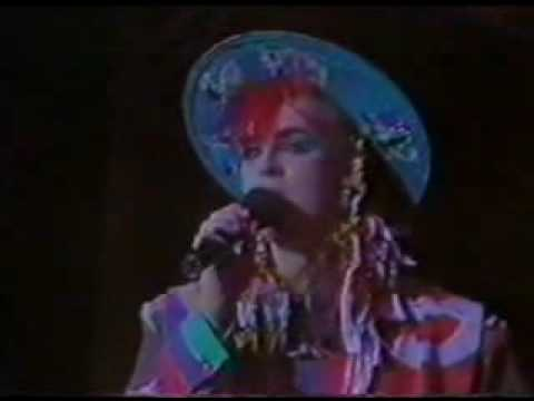 Culture club mistake number 3 download