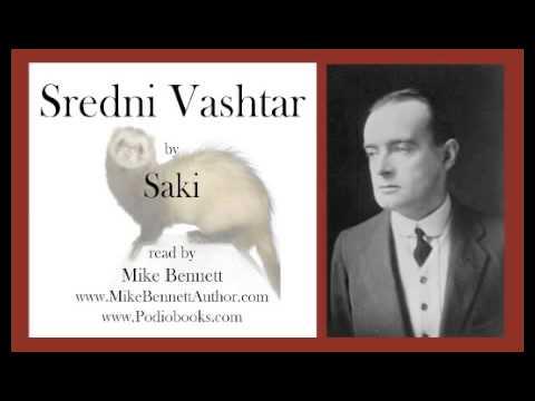 Analysis of 'Sredni Vashtar', by Saki (HH Munro)