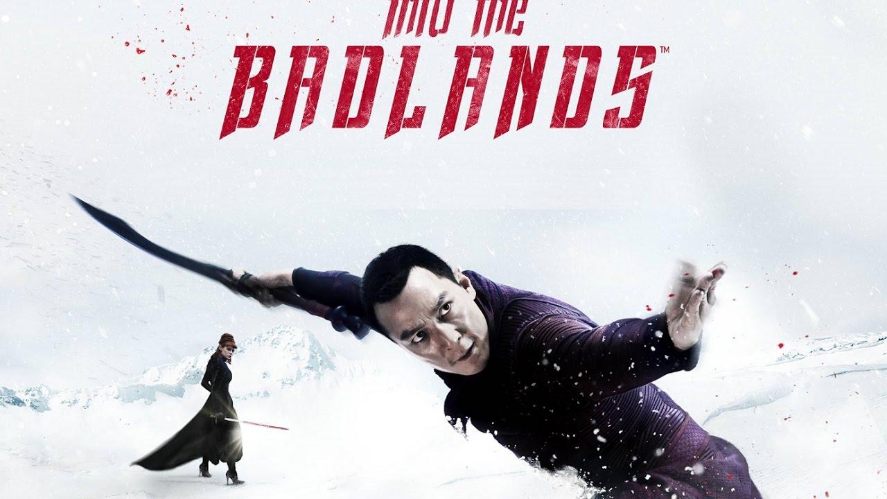 Resultado de imagem para into the badlands season 2