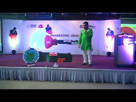Marketing Genii: Sales and Marketing Case Competition/Part 2