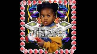 Terio - Tha Blues (Instrumental)