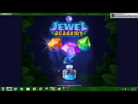 RRTNG Play's: Jewel Academy P1