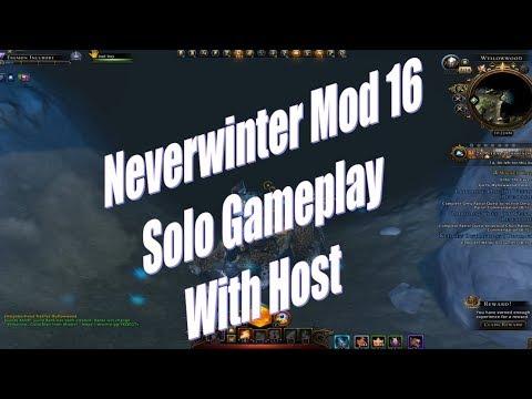 Neverwinter Best Companions Mod 16