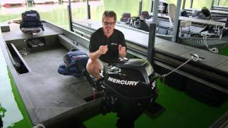 Mercury EFI System Overview