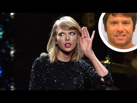 Taylor Swift Stalker's Death Threat Emails are TERRIFYING Mp3