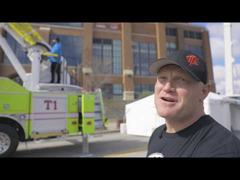 True Life - The FDIC experience with Fire Department Chronicles