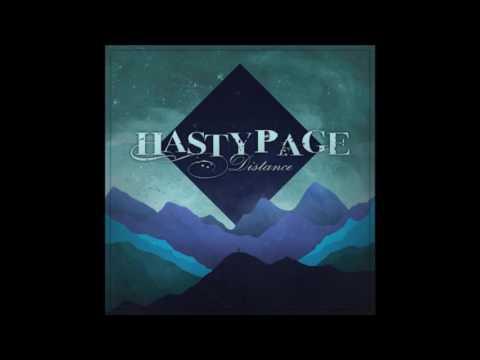 Hasty Page - Distance [FULL ALBUM](2016)[ALTERNATIVE ROCK]
