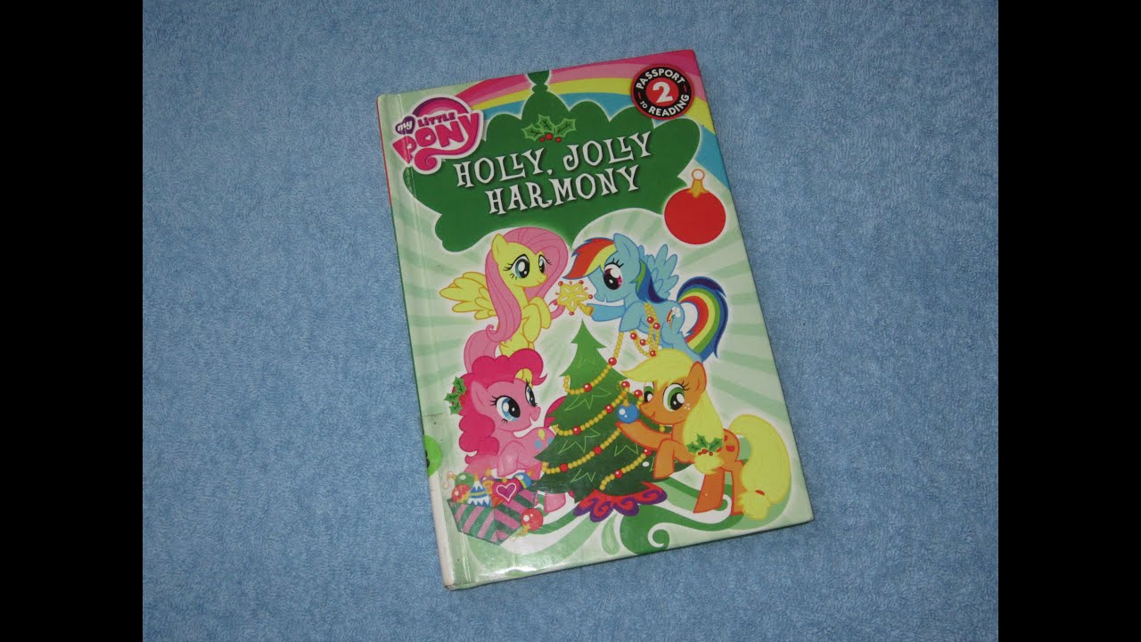 my little pony holly