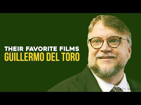 Guillermo Del Toro Reveals His Favorite Films