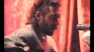 Концерт Сусуманских бардов - Андрей Сорокач и друзья. Часть 2