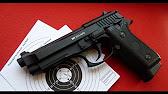 Охолощенный Mauser C96 (ОРИГИНАЛ) - YouTube