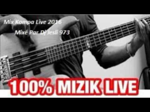 Download Mix Kompa Live 2016 . Mixé Par Dj Jesli 973