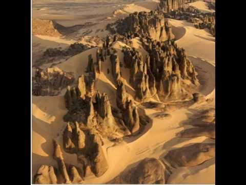 Algiers Desert Beauty,  With OUD Music