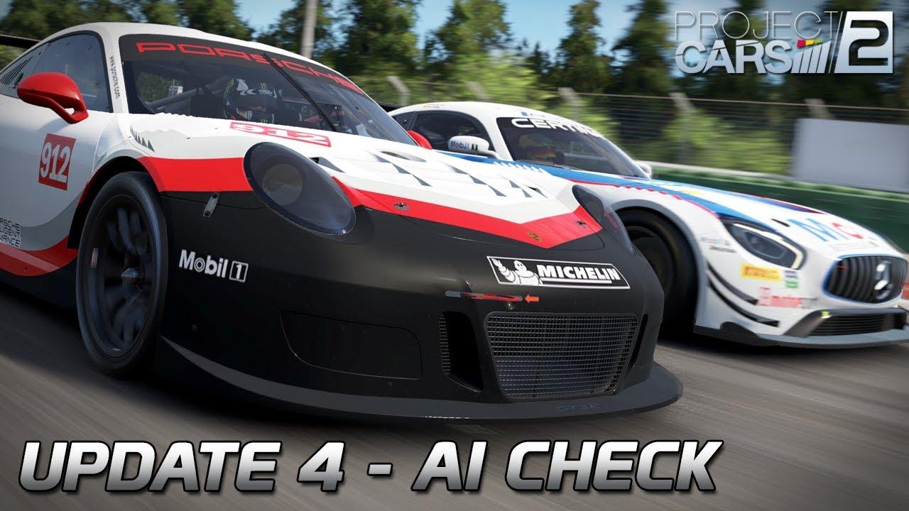 update 4 ai check project cars 2 german gameplay vr ger porsche 911 gt3 r hockenheim. Black Bedroom Furniture Sets. Home Design Ideas