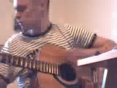 ****kula Shaker, Start All Over Acoustic Cover