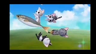 Download Murottal Juz 30 metode Ummi  bersama kucing chi   murottal anak mudah di hafal