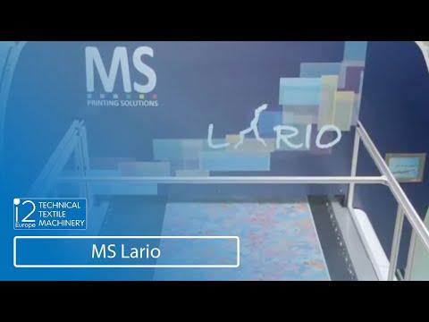 MS Lario