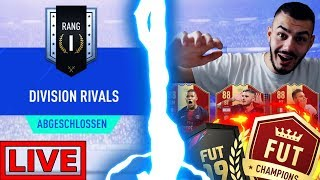 FIFA 19 - WALKOUT in GOLD 1 REWARDS + Rank 1 BELOHNUNGEN