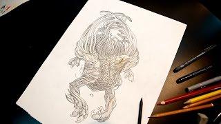 Эскизы Татуировок | Эдуард Пахомов