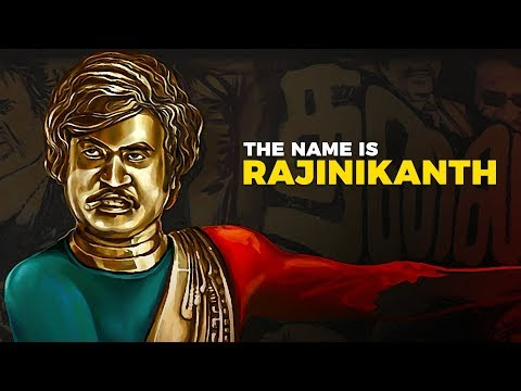 Why Rajinikanth is a Permanent Superstar?