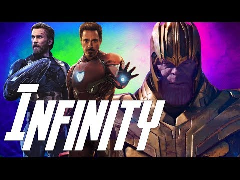 Thanos & The Titan God of Time in the Battle with Iron Man & Spider-Man in Avengers Infinity War?