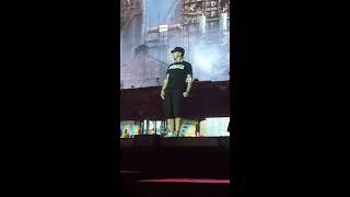 Eminem Concert Glasgow Summer 2017 HD