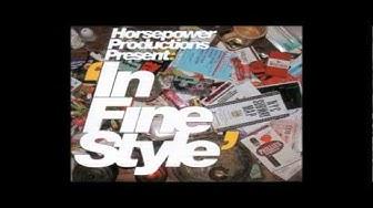 Horsepower Productions - Rude Boyz