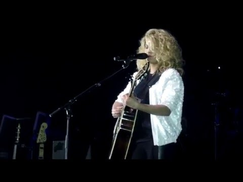 Tori Kelly - Funny Live Unbreakable Smile Tour 2016 HQ
