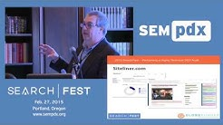 Performing a Highly Technical SEO Audit   Bill Hartzer HD