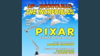 """The Incredits (From """"The Incredibles"""")"""