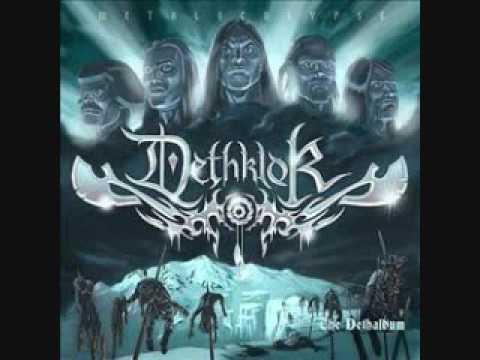 Dethklok - Thunderhorse w/Lyrics (HQ)