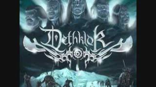 Dethklok - Thunderhorse w/Lyrics (HQ)