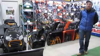 видео Снегоуборщики | Уборка снега | Снегоуборочные машины | Снегоочистители