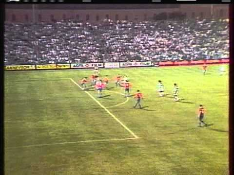 1994 September 29 Ferencvaros Hungary 2 CSKA Moscow Russia 1 Cup Winners Cup