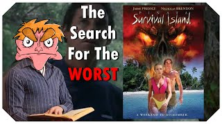 Demon Island - The Search For The Worst - IHE