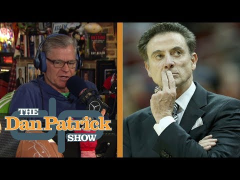 Rick Pitino: I can't live without coaching, basketball | The Dan Patrick Show | NBC Sports
