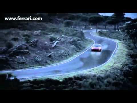 Video clip hoành tráng giới thiệu siêu xe Ferrari FF.flv