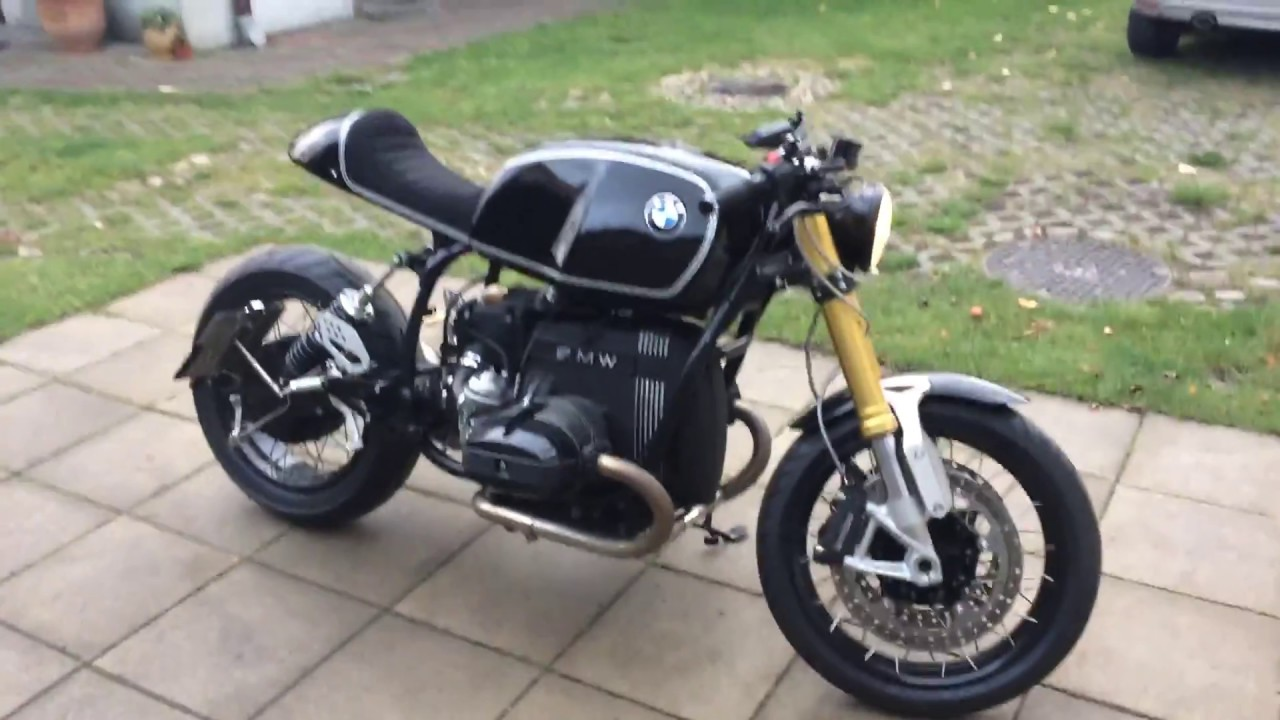 bmw r80 martin 2 cafe racer 2017 youtube. Black Bedroom Furniture Sets. Home Design Ideas