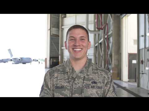 Ask An Airman - Is Basic Training Difficult?