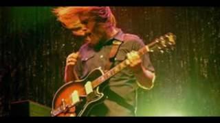 The Black Keys - Busted - Demo 2001