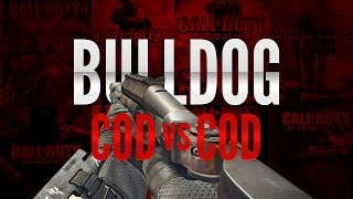 Bulldog: Ghosts Vs Advanced Warfare / Cod Vs Cod #45